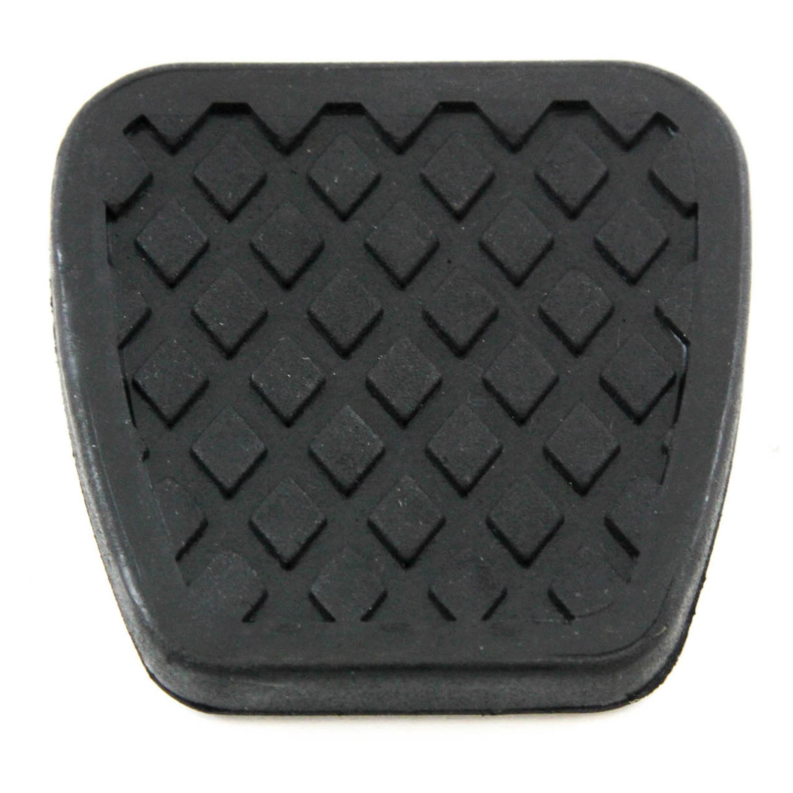 Red Hound Auto Brake Clutch Pad Cover for Honda Pedal Rubber Replacement for Manual Transmission