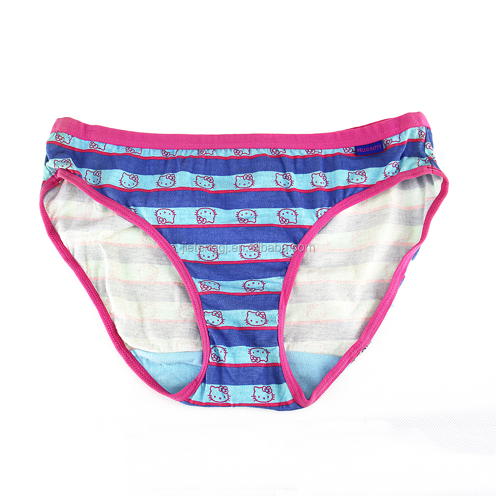 Cotton panties models