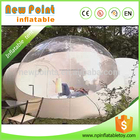 Nouveau Point Factory Outlet gonflable bubble tente de camping