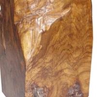Horse Root Teak Wood Craft Ferniture
