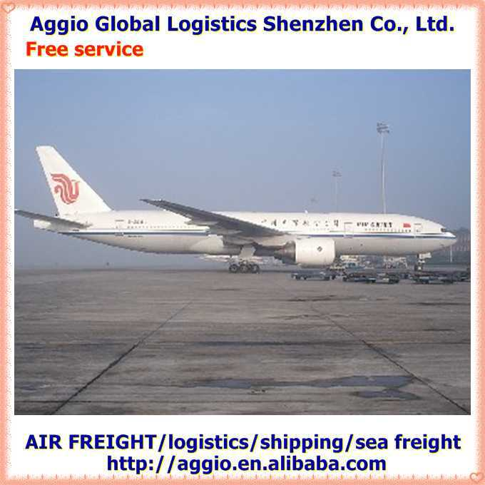 aggio free sample logistics sea freight from china to czech republic