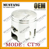 Wholesale High Quality CT70 Motorcycle Cylinder Piston for Yamaha