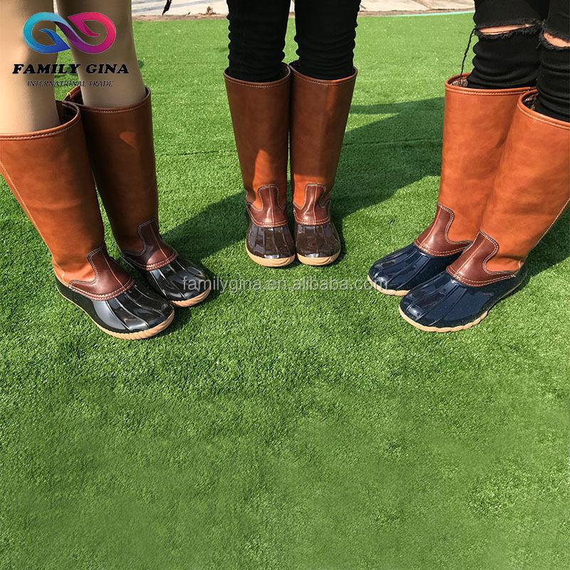 Buy Women Duck Boots,Rain Boots,Duck