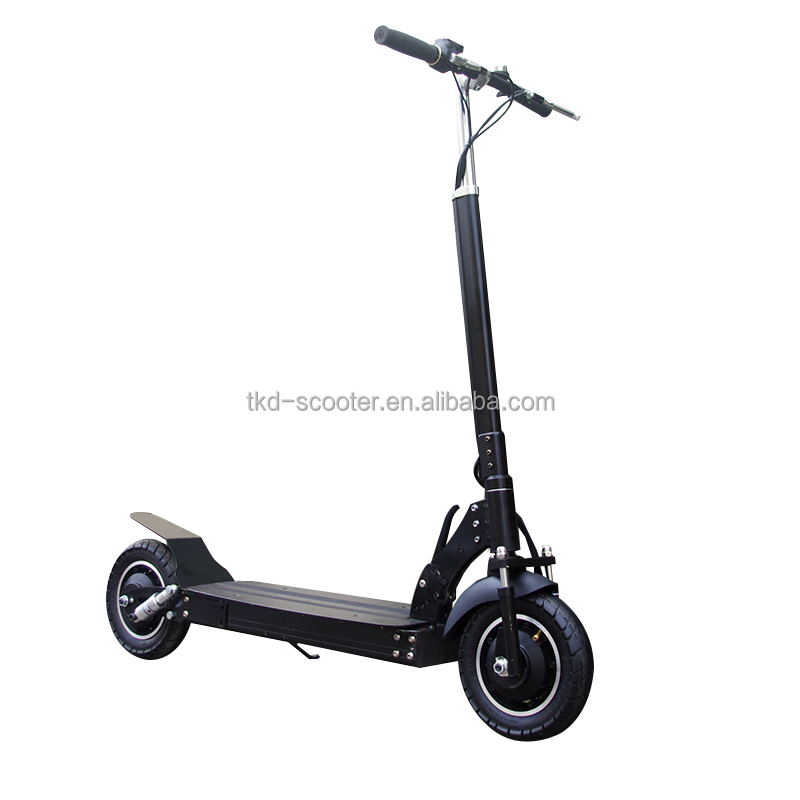 2017 new design 1200w 52v dual motors electric scooter