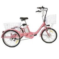 GOOD CHEAPER electric adult passenger tricycle/Adult pedal tricycle electric/adult recumbent tricycle electric adult tricycle 26
