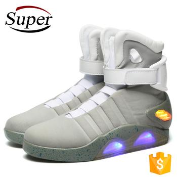 Buy Fashion Led Light Up Sport Shoes