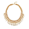 Pearl necklace tassels necklace accessories for women necklace