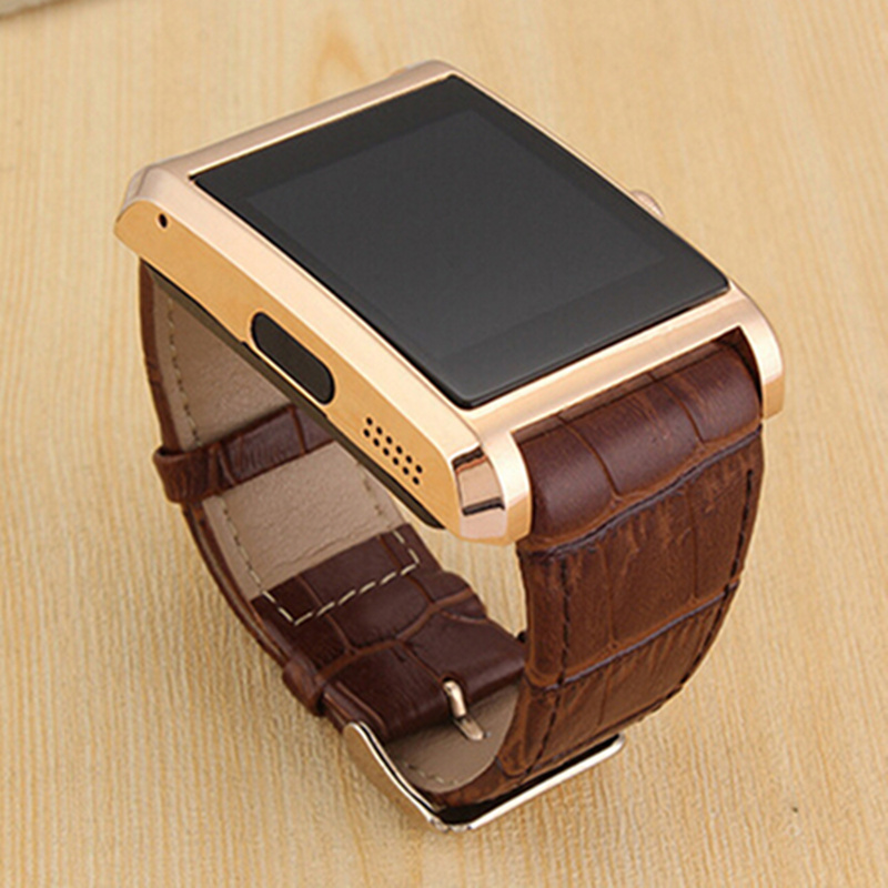 Smart Watch F8 Smartwatch for Samsung Huawei andro...