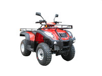 Classic 250cc Automatic quad ATV for sale