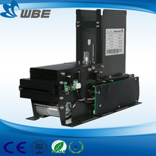 WBCM-7300 vending machines IC/RFID card dispenser for parking system
