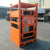 Factory Supply DNV Offshore Used Mobile Nitrogen Cylinder Rack With 16/18 Cylinders