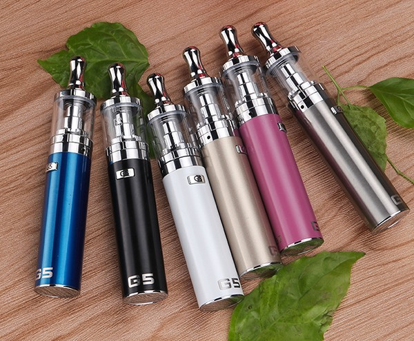 hot sale GS G3 G5 Kit Big Vapor E Cigarette