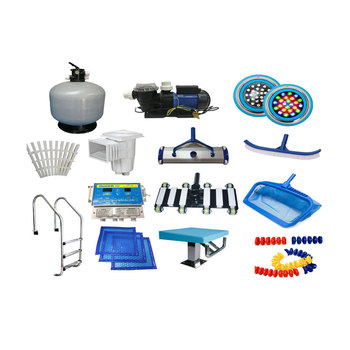 Guangzhou china swimming pool accessories wholesale swimming pool equipment