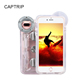 for iPhone X/6/7/8 waterproof case/bag underwater Diving Swimming water-park waterproof case bag touchscreen phone and video