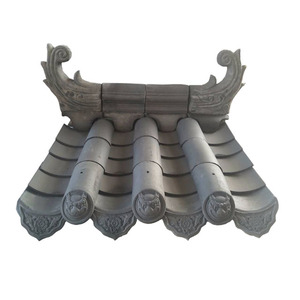 Chinese Style Gazebo China Clay Roof Tiles Kerala