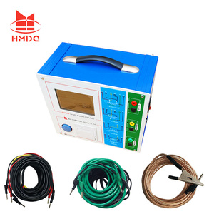 HMCTP-100P Current Source And Voltage Source Analyzer | CT / PT Tester