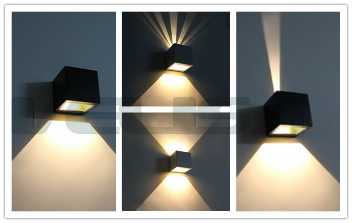 New Product Wall Light/compound Wall Lights/fancy Wall Light