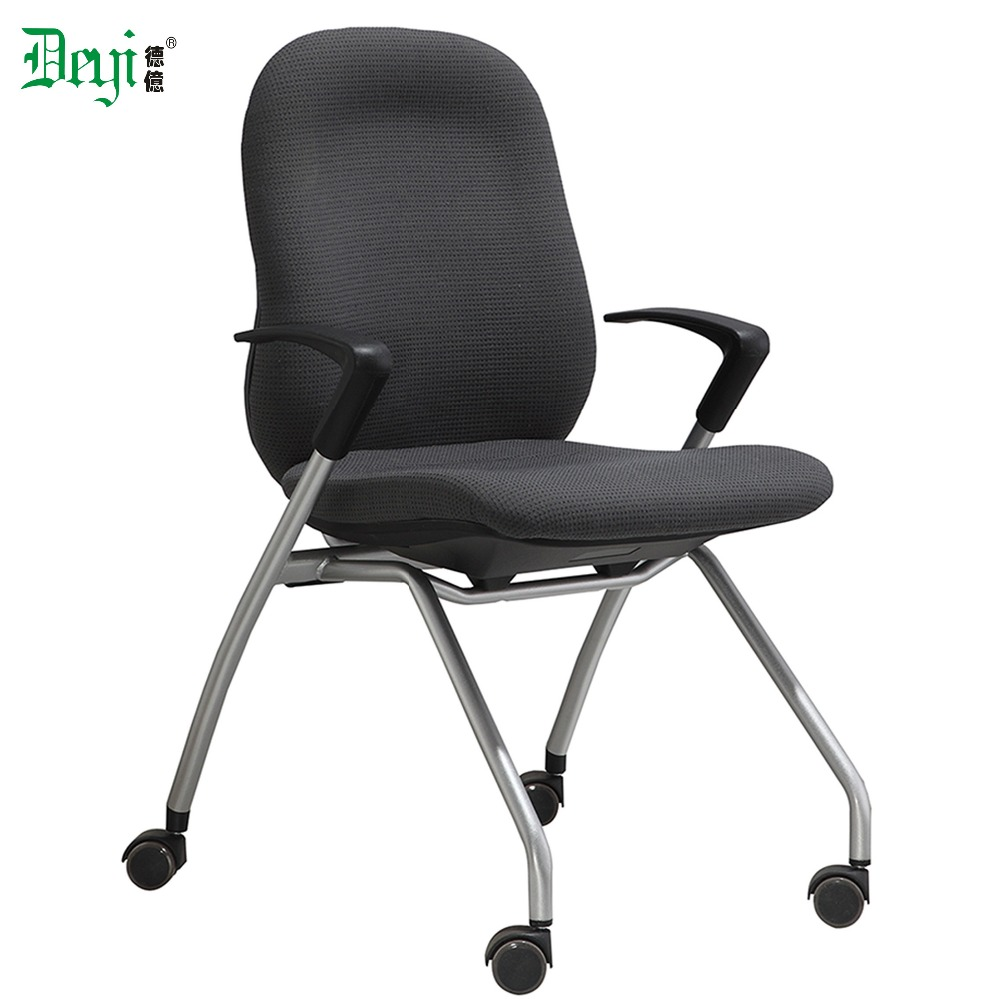 High Back Conference Room Chair With Wheels 49-c Chairs For