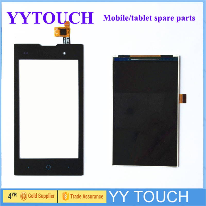YYTOUCH-Phone touch for Viettel B8405 parts