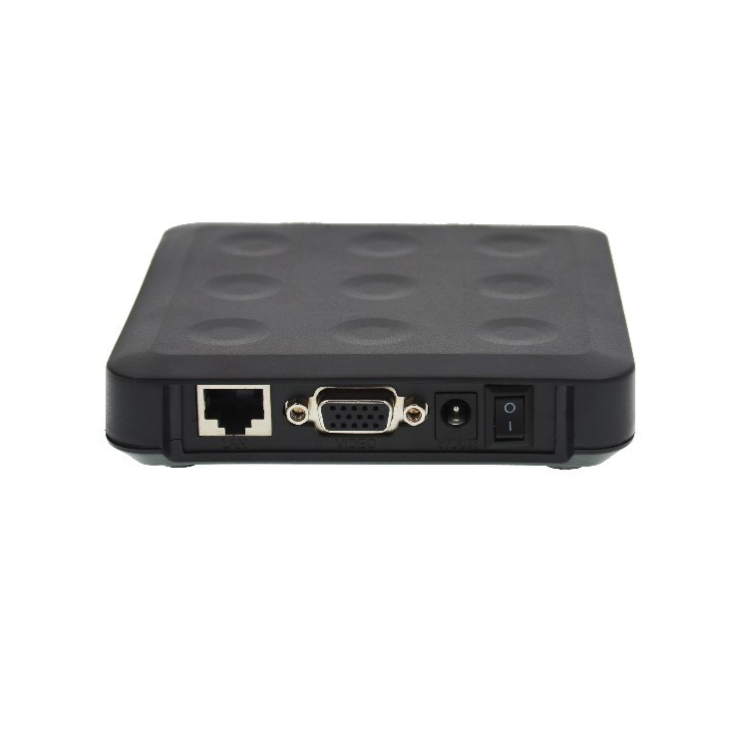 2016 Top-selling thin client workstation network device N380