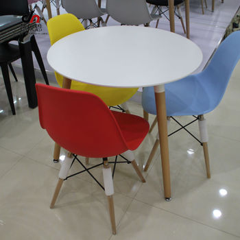 New Arrival China Tulip Table,MDFsaarinen Tulip Round Table Replica