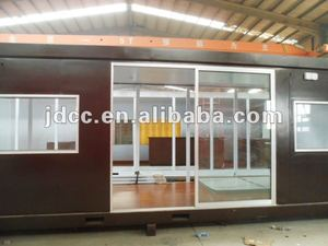 Prefabricated modular home/ cabin/ garage
