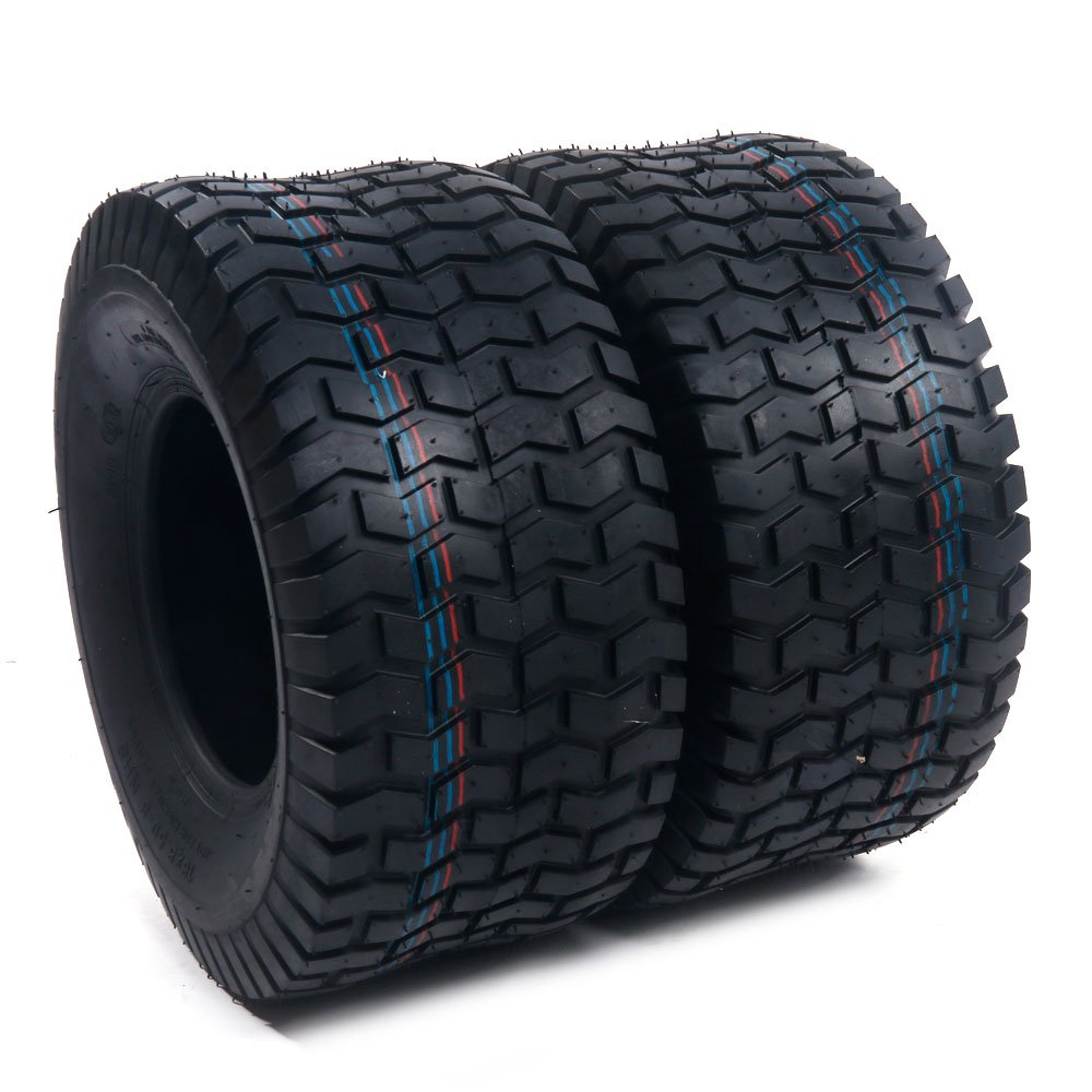 18x9.50-8 2Ply Turf Tire for Lawn Mower 18x9.50x8 Premium