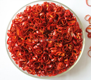 2018 New Crop Wholesale Dried Red Chili Ring
