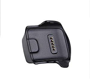 Generic Charger Dock Cradle Charger for Samsung Gear Fit R350 Smart Watch
