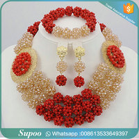 african jewelry set african beads jewelry set nigerian wedding jewelry