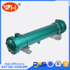 oil exchanger, oil cooler tube, oil cooler shell and tube
