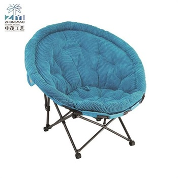 Enjoyable Reliable Performance Zm2020Xl Folding Moon Saucer Chair Buy Camping Seats Moon Chair Moon Chair Covers Product On Alibaba Com Alphanode Cool Chair Designs And Ideas Alphanodeonline