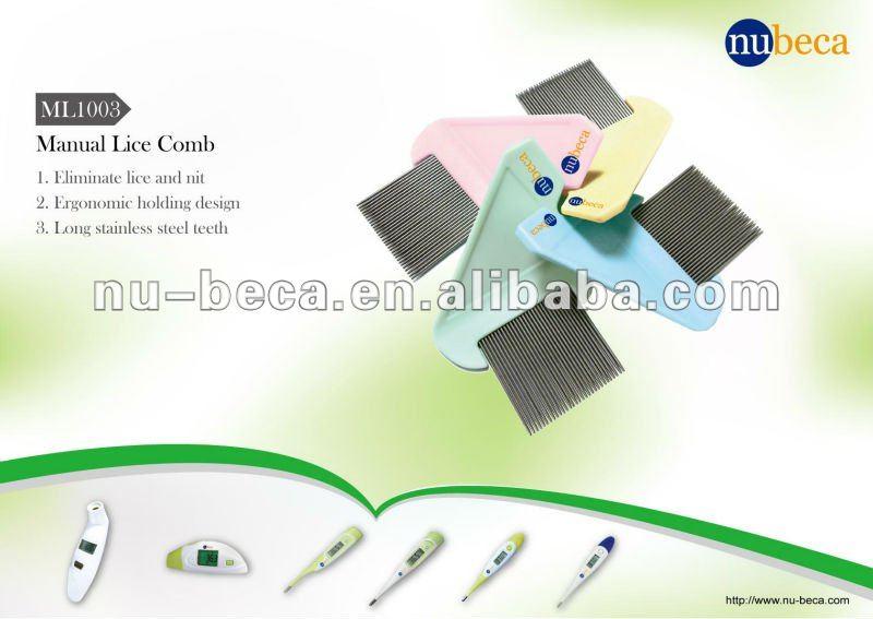 18e64ce115ef21 électriques anti lentes et les poux peigne--ID de produit ...