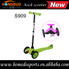 best selling new products 2016 mini 125mm adult foot pedal kick scooter