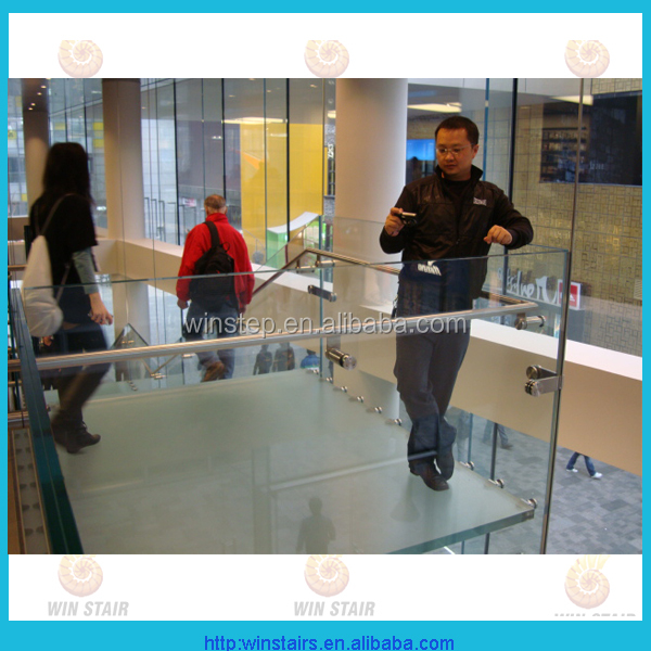 Glass Stair Railing Cost Glass Stair Railing Cost Suppliers And Manufacturers At Alibaba Com