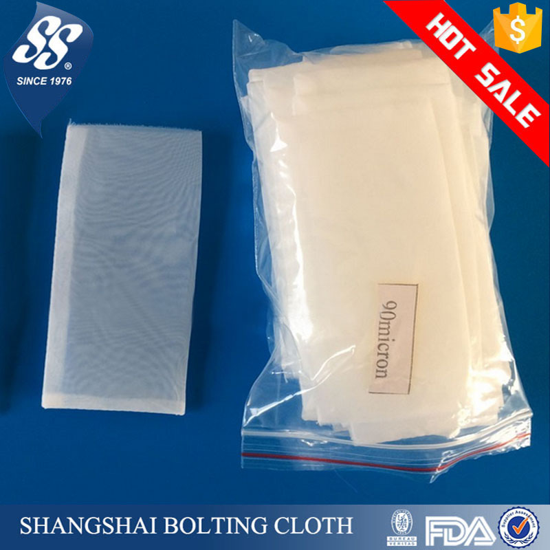 Extrusion Press Nylon Bags
