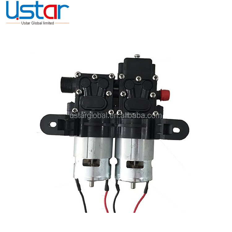 12 volt type electric diaphragm agriculture sprayer parts