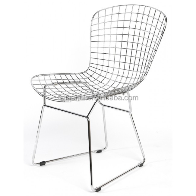 bertoia wire chair. Wire Dining Chair, Chair Suppliers And Manufacturers At Alibaba.com Bertoia N