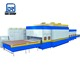 Tempered glass furnace oven with high quality rolls