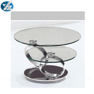 Glass Swivel Coffee Table.Glass Swivel Coffee Table Glass Swivel Coffee Table Suppliers And