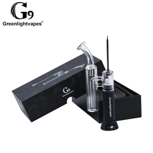 Ceramic heating element e cigs custom convection smoking pipe waterproof mini dry herb vaporizer