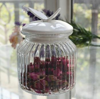 Decorative Spice Jars Classy Decorative Spice Jars With Butterfly Ceramic Lid  Buy Decorative 2018