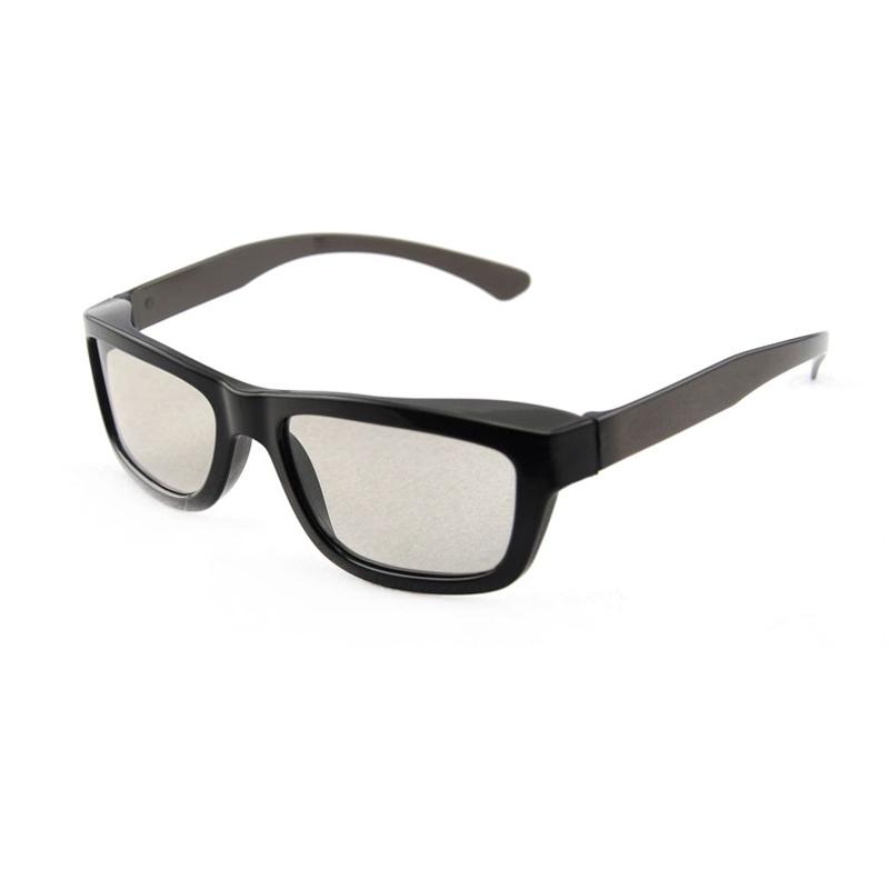 0f0f6145da Peso ligero Pasivos Polarizados Gafas 3D para LG/Toshiba/FPR Pasiva 3D Tv y 3D  de RealD Cinema Vizio sistema | DealTES