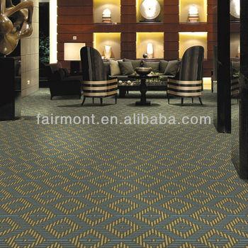 Entrance Door Carpet Print As001 Economy Hotel Carpet