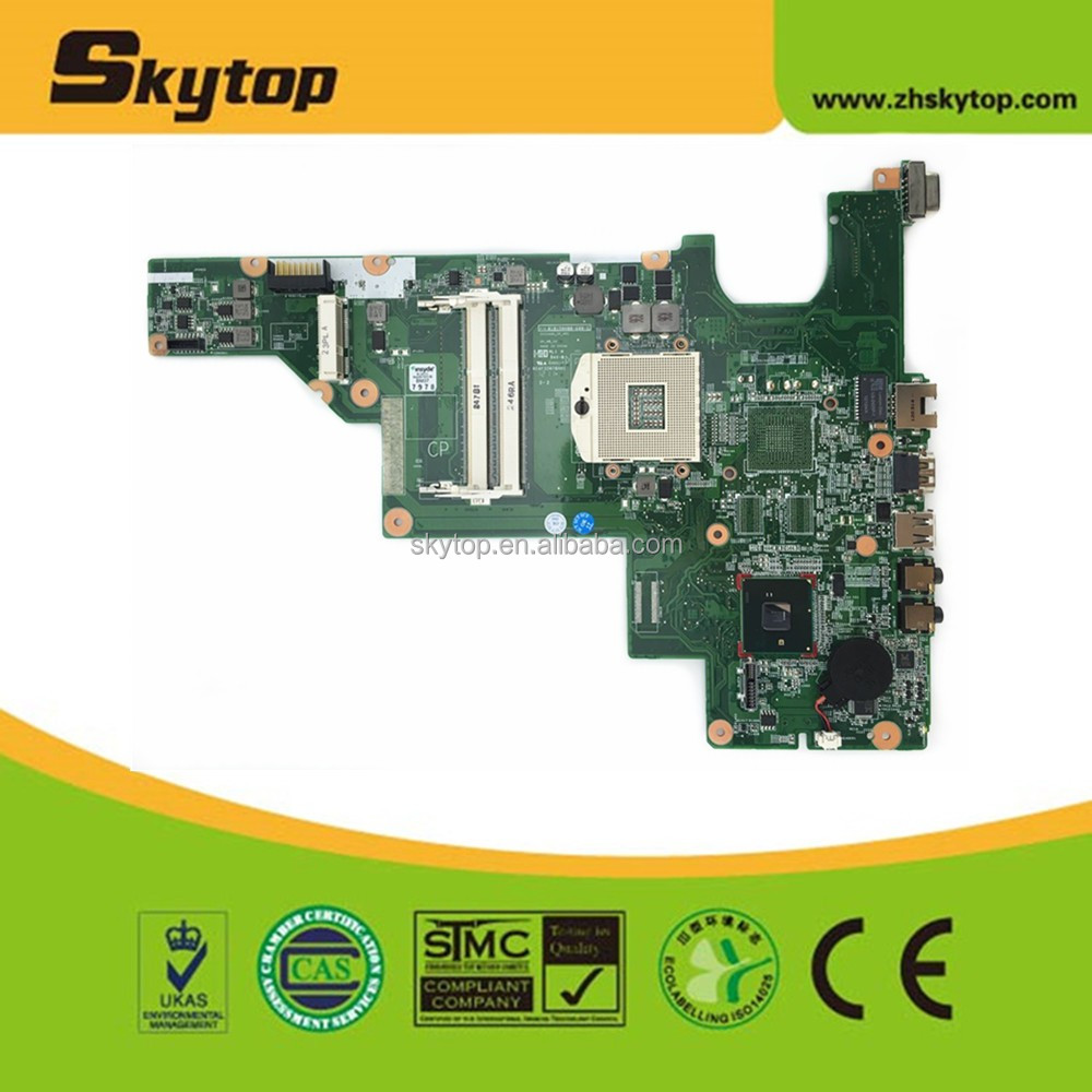Intel HM55 Laptop Motherboard/Formatter board 646669-001 for HP 630 430 CQ43 CQ57