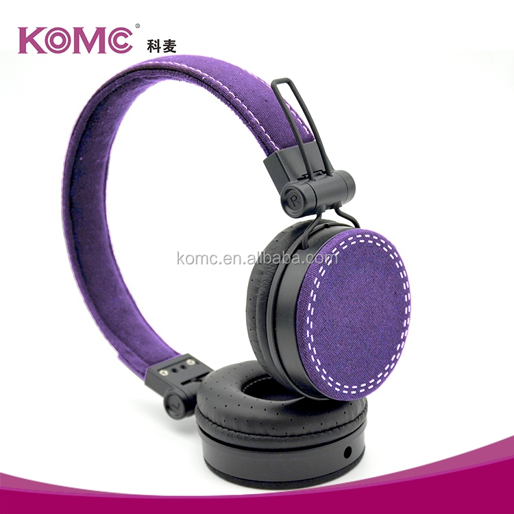 Professional language laboratory headset , funny headsets headphones , dj headphones custom in stock