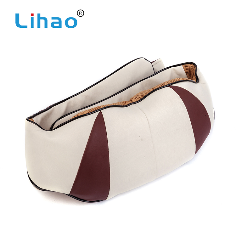 LIHAO Amazing Products From China Neck And Back Roller Massager Equipment