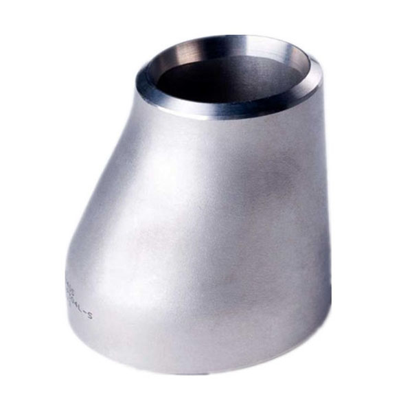 stainless steel pipe fitting concentric/eccentric reducer determine change head ASTM A403 pipe connectors
