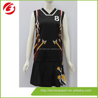 2015 Best Basketball Jersey Dresses For Women