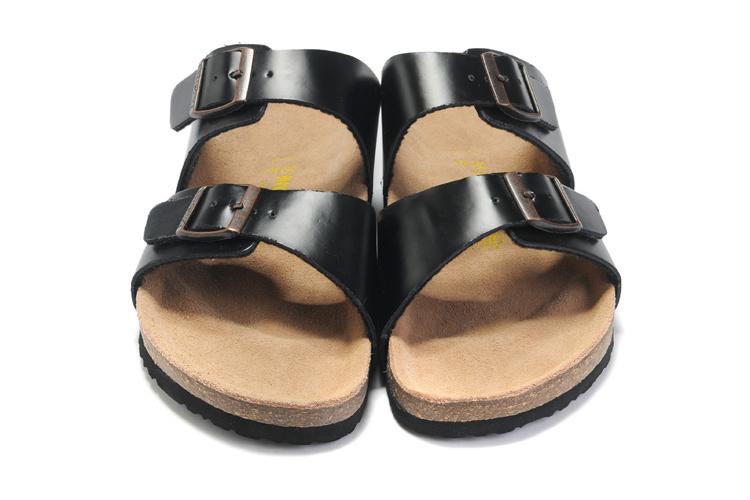 69f538ded09a Get Quotations · 2015 Birkenstock Mayari Womens Sandals Platform men Flat  slippers Summer leather cork Casual sandals